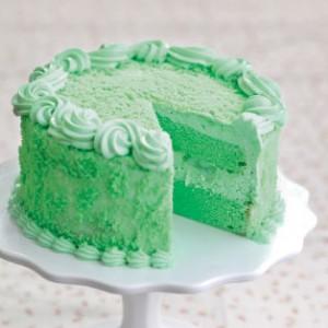 buko pandan cake