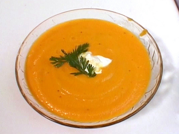 soup carrot soup with miso and sesame smoky split pea carrot soup ...