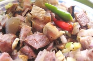 Pork Kilawin