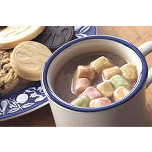 Hot Choco with Mallows