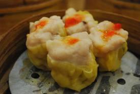 Pork and Shrimp Siomai